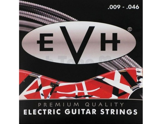 Peavey (.09 -.42) strings