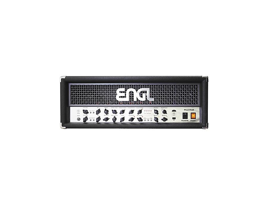 Engl powerball 100 watt guitar amp head xl