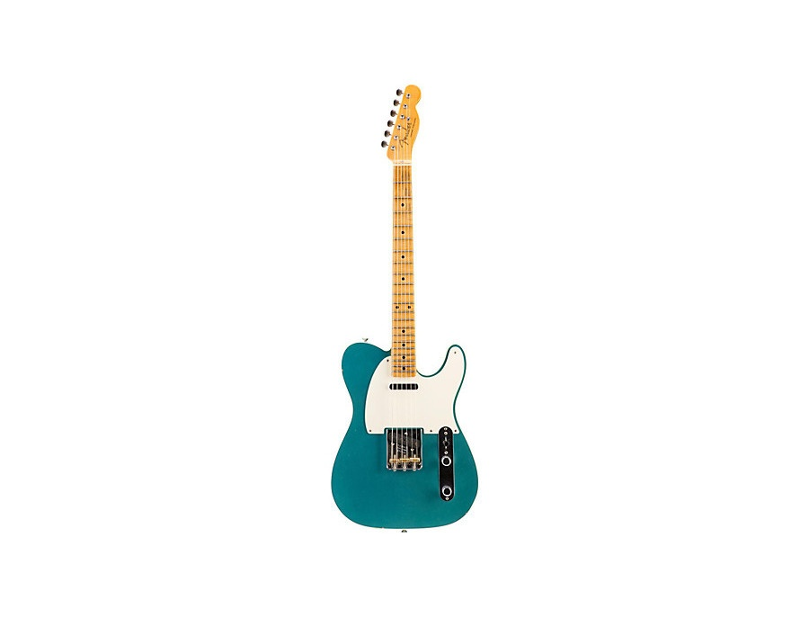 Fender Custom Shop Custom Built '50s Journeyman Relic