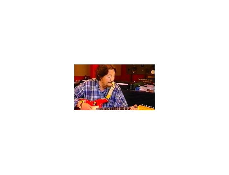 """1962 Fender Stratocaster """"Pinkey"""""""
