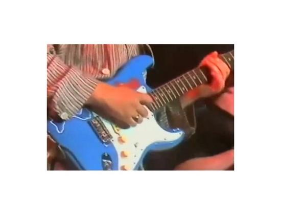 1960s Fender Stratocaster