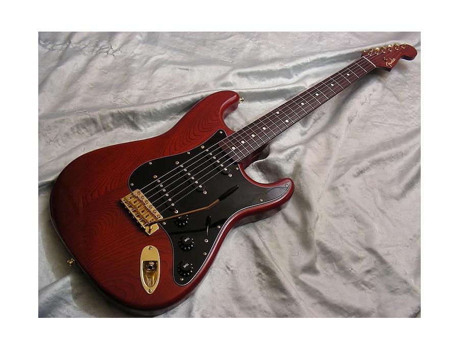 1970s Fender Stratocaster
