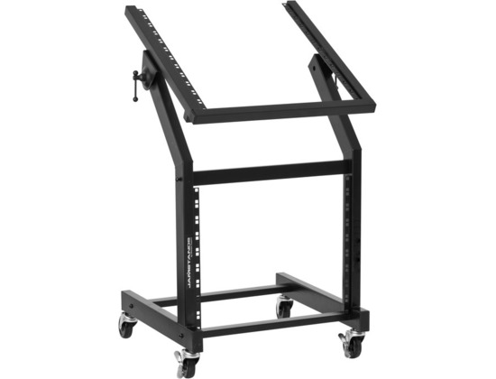 Ultimate Support JS-SRR100 Rolling Rack Stand