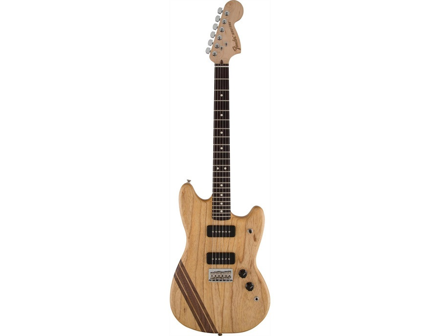 Fender American Shortboard Mustang