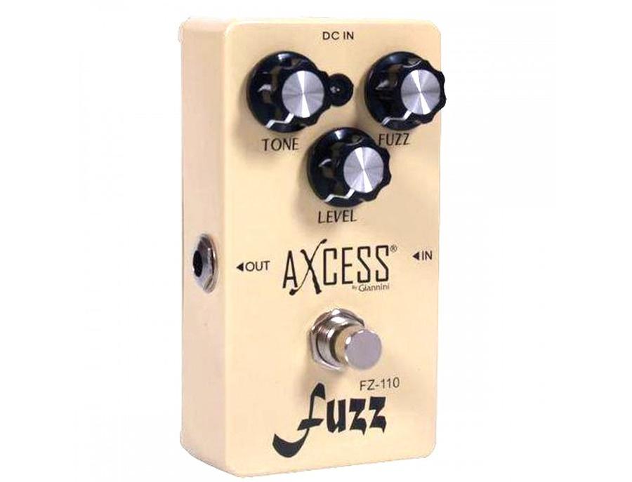 Axcess FZ 110 Fuzz Pedal