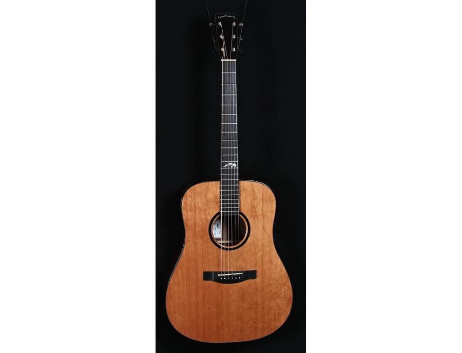 Carmel Guitar Co. Dreadnought