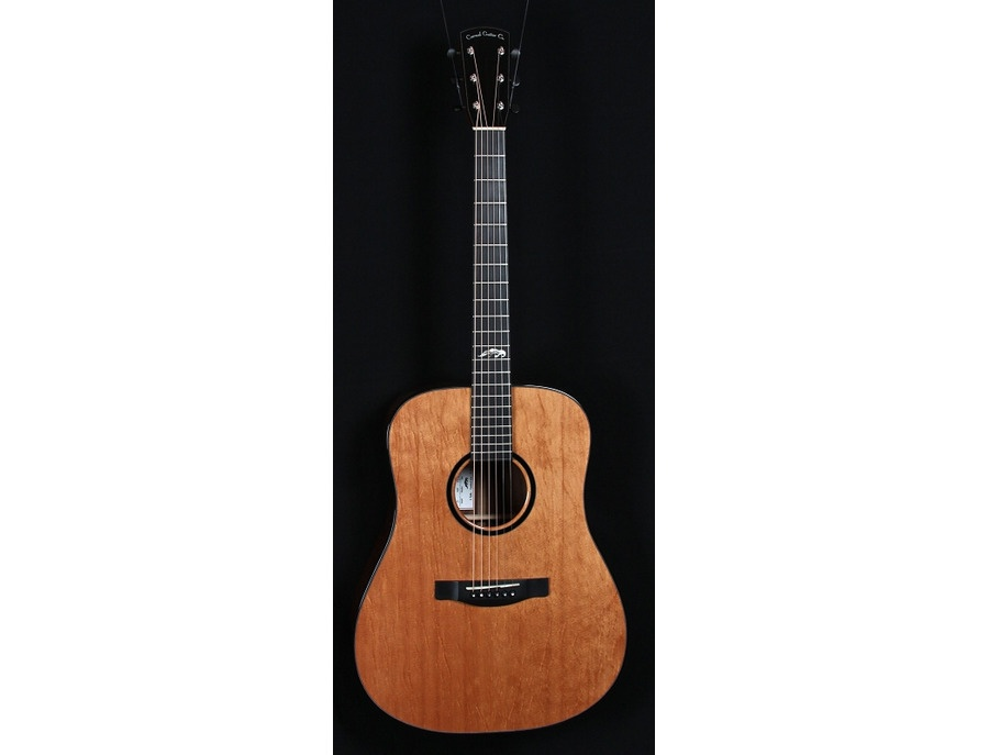 Carmel Guitar Co. Dreadnought