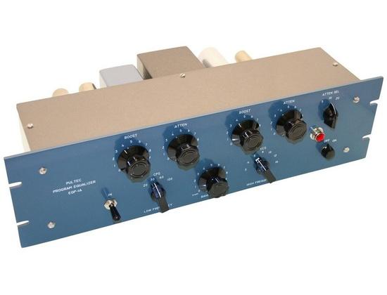 Pultec Program Equalizer EQP-1A