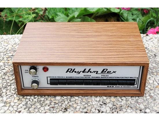 Eko Rhythm Box