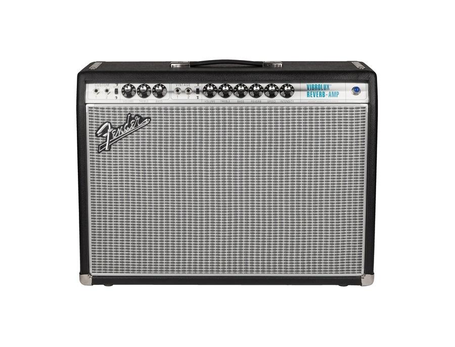 Fender 68 custom vibrolux reverb xl