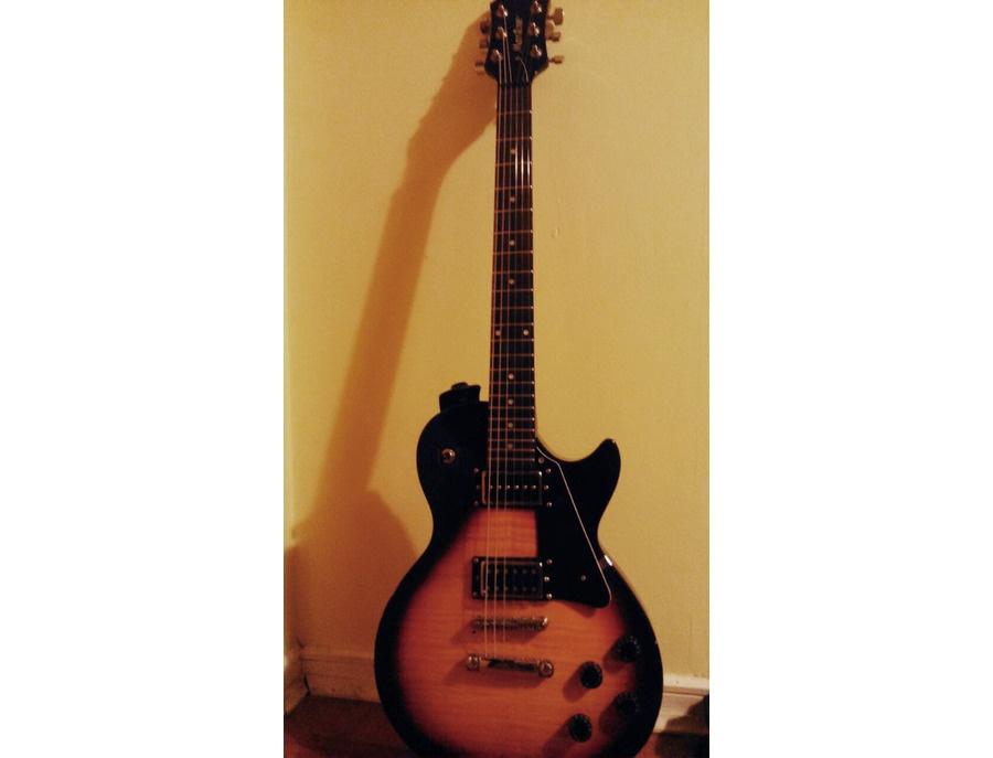 Maxtone Les Paul Guitar