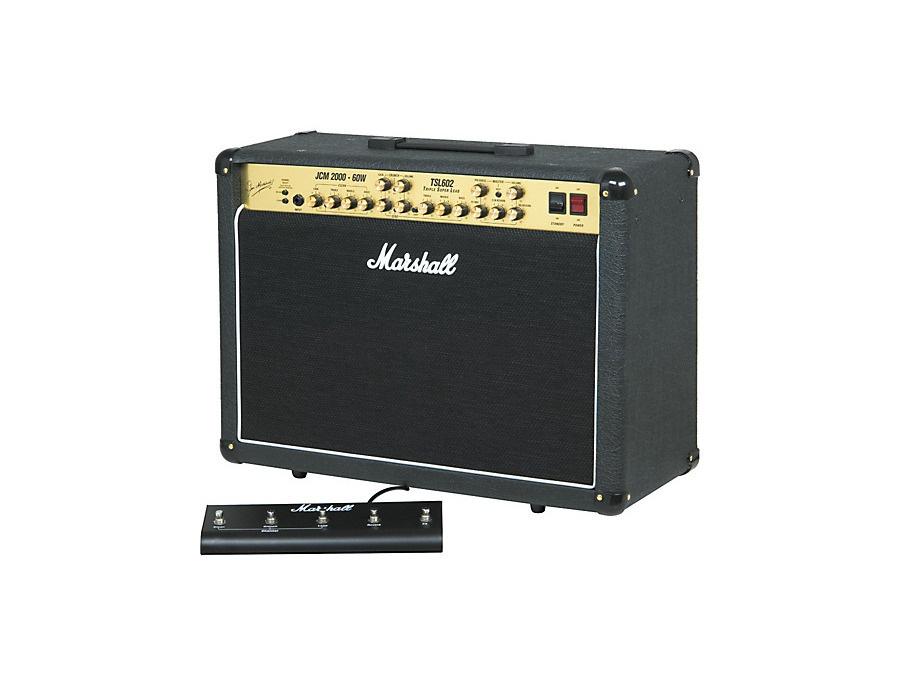 Marshall JCM2000 TSL602 Combo Amp