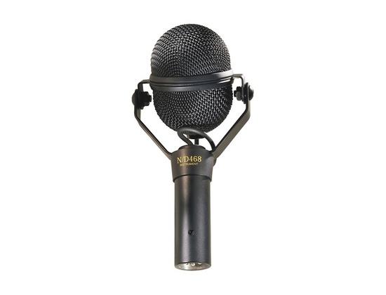 Electro-Voice N/D468