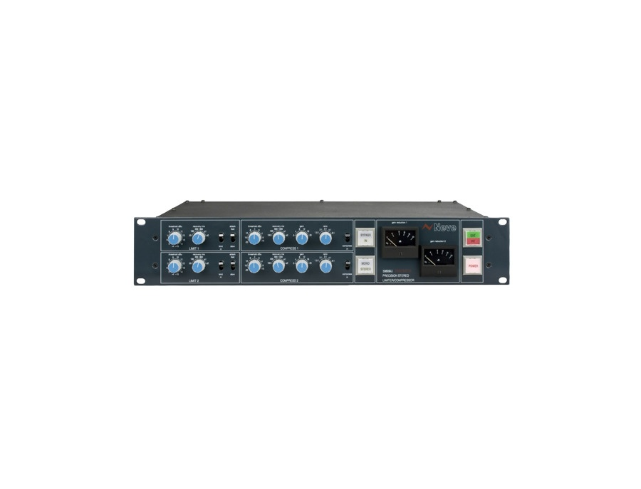 Neve 33609JD Stereo Compressor