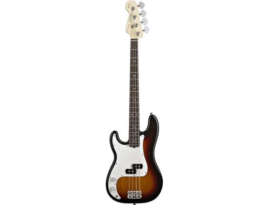 Fender Precision Bass 60th Anniversary (2006)