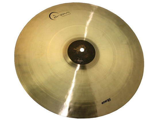 "Dream Energy 18"" Crash"