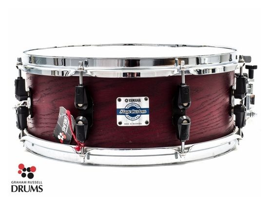 Yamaha Stage Custom Absolute Nouveau Snare
