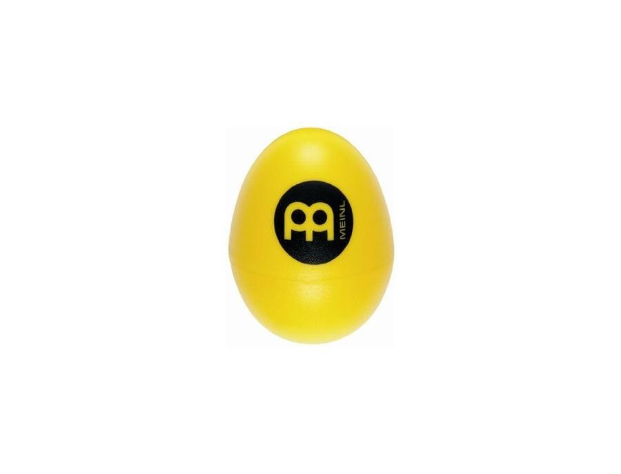 Meinl Percussion ES-Y Plastic Egg Shaker