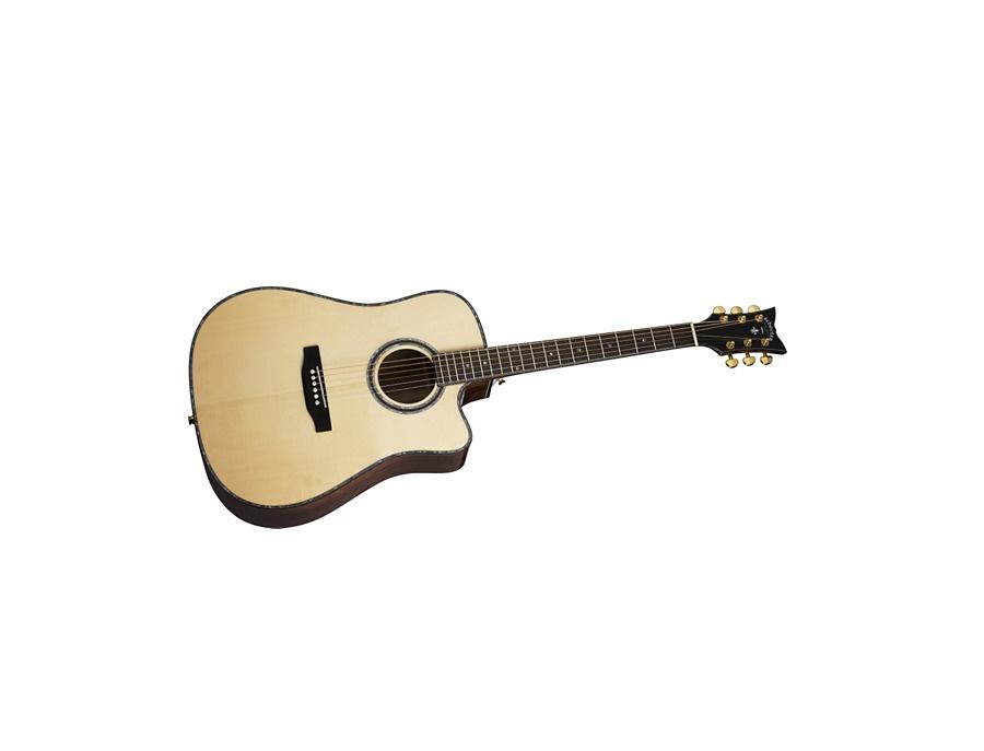 Schecter Guitar Research ORLEANS Acoustic Guitar