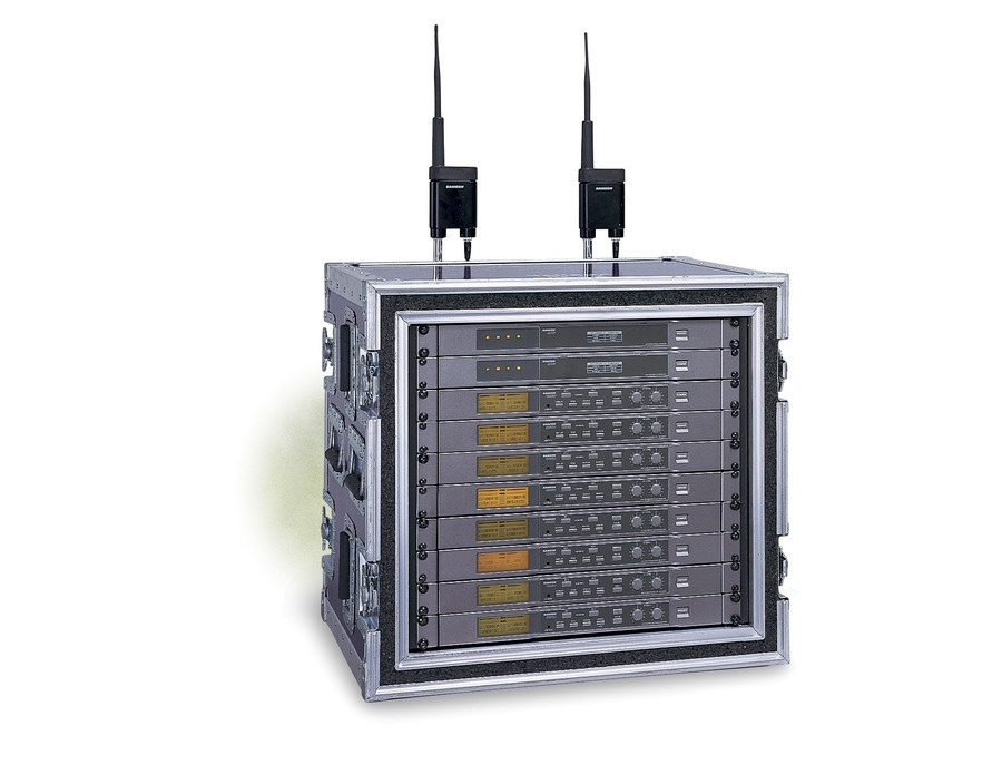 Samson UHF Synth Six Wireless System