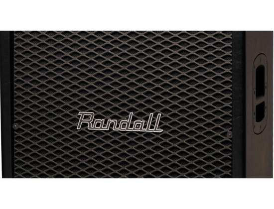 Randall XL Series RS412XLTS100 400W 4x12 Guitar Speaker Cabinet