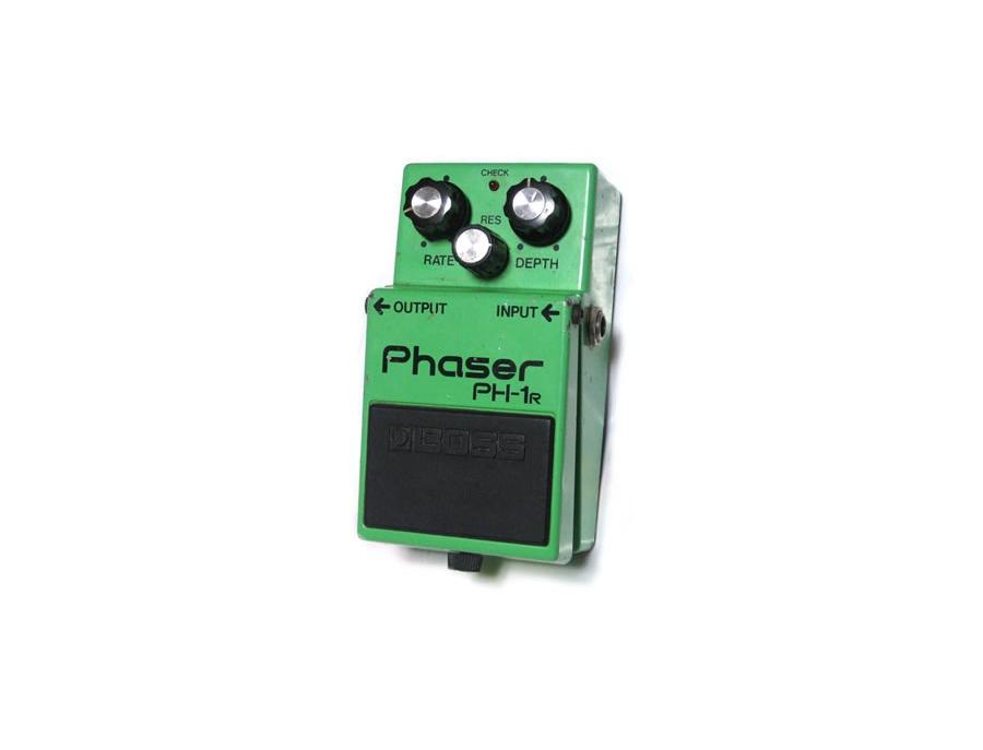 Boss PH-1R Phaser