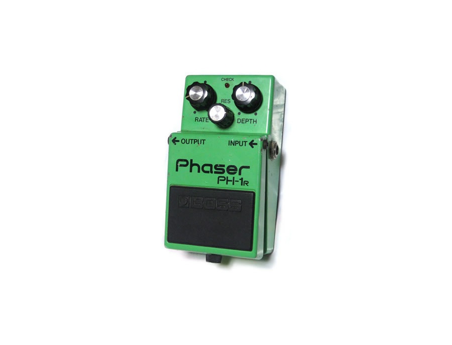 Boss PH-1R Phaser