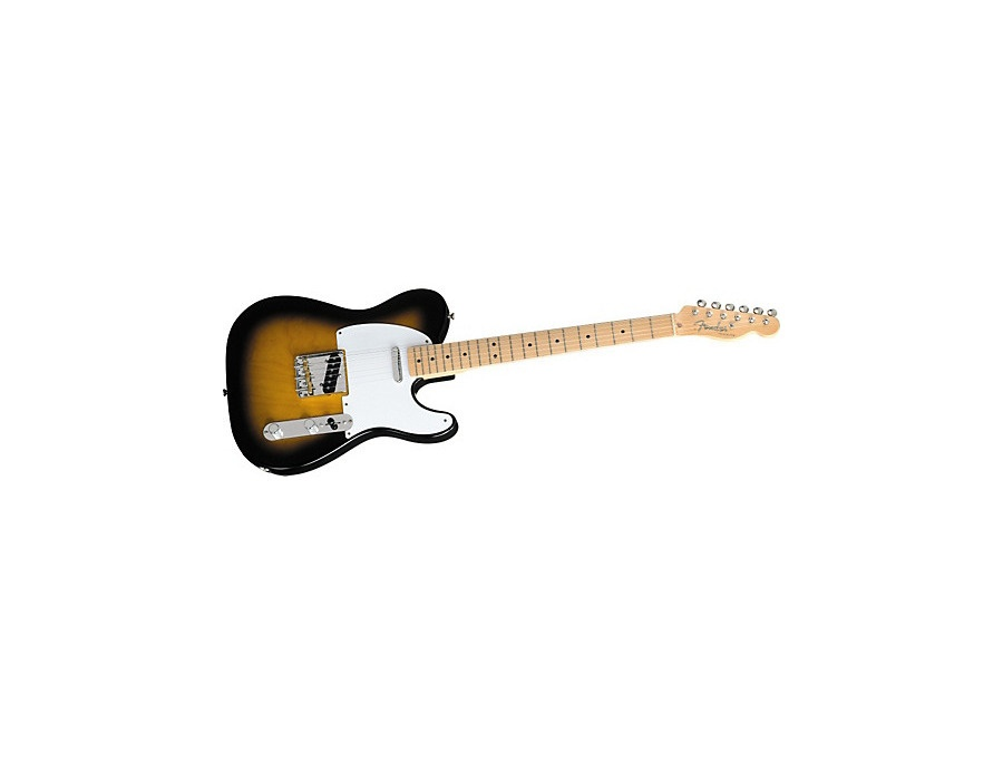 Fender Telecaster Highway 1 Texas