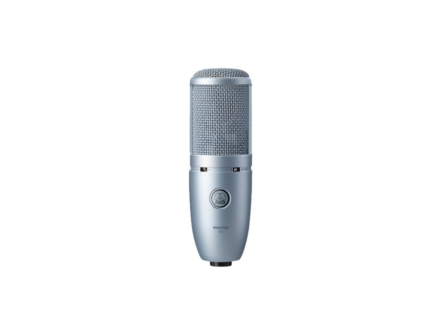 Akg perception 120 condenser microphone xl