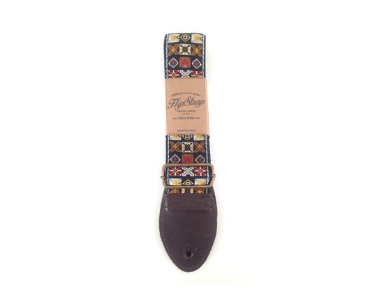 HipStrap Woodstock Brown