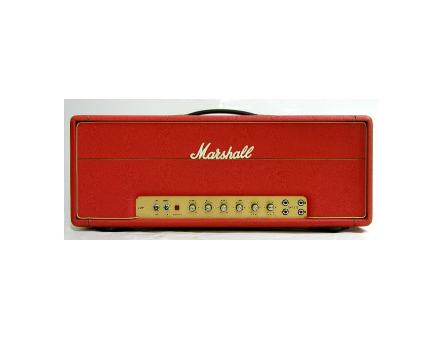 Red Marshall JMP 100