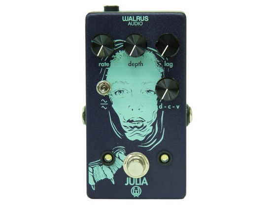 Walrus Audio Julia Analog Chorus/Vibrato