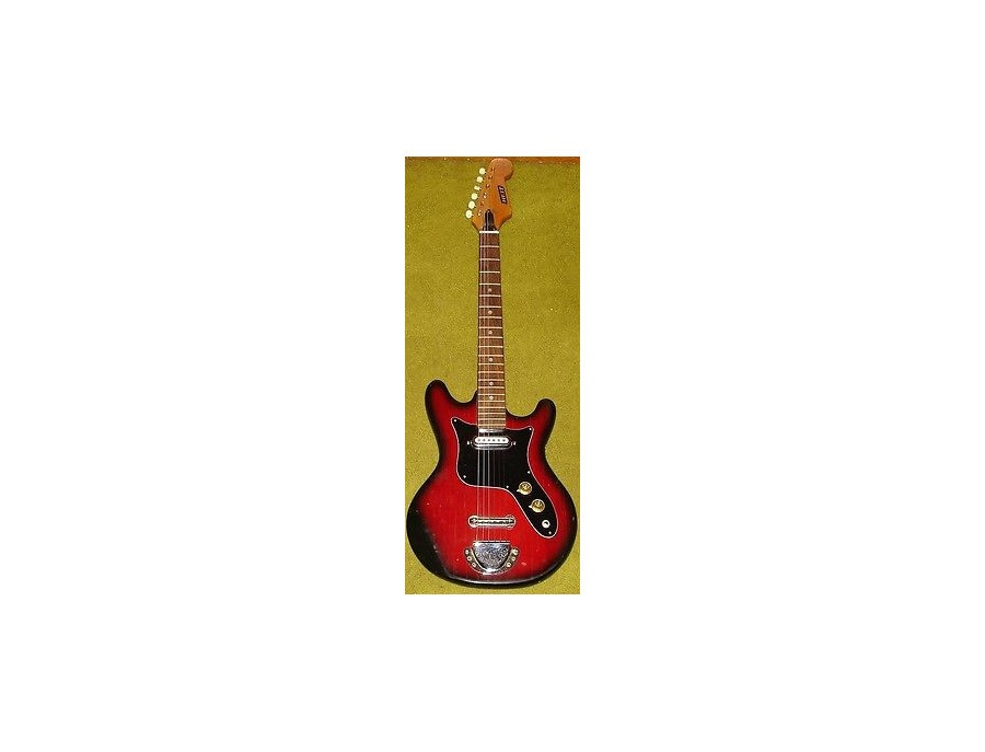 Heit Electric Guitar
