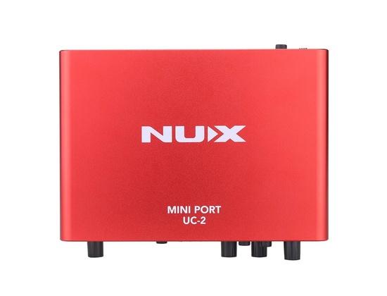 Nux UC-2