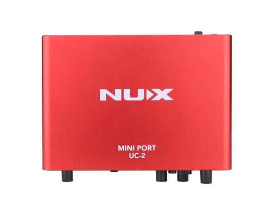 Nux UC-2