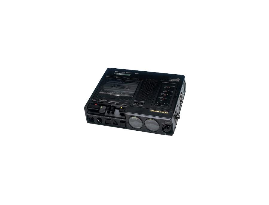 Marantz PMD430 Cassette Recorder
