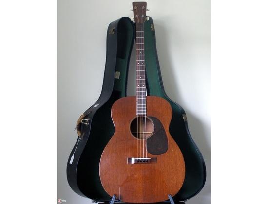 1951 Martin 0-17T