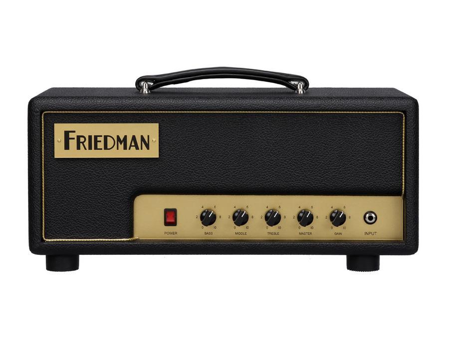 Friedman PT-20 Pink Taco Head