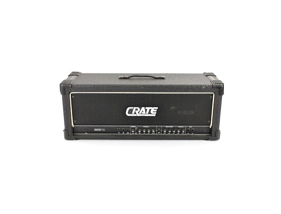 Crate G600XL