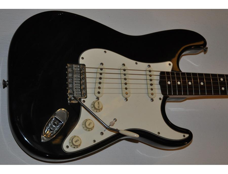 Fender 1962 USA Reissue Stratocaster -88