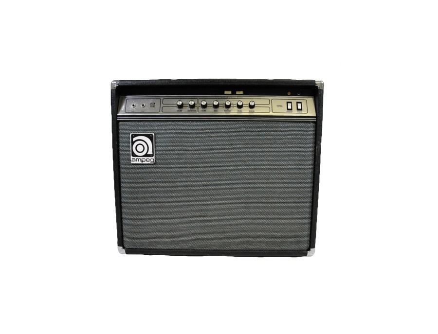 Ampeg vt 22 amplifier xl