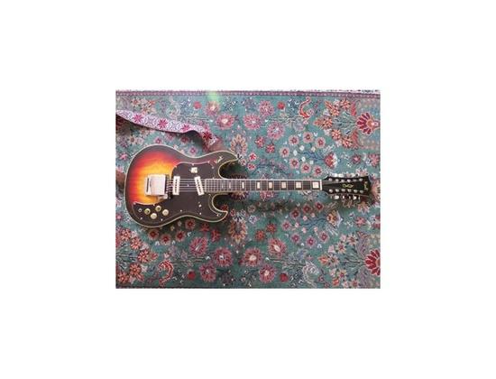 Kent 745 12-String