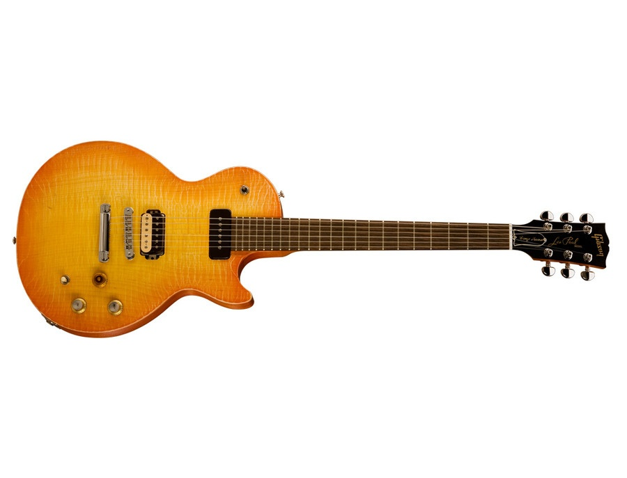 Gibson les paul gary moore signature bfg reviews prices - Gibson gary moore ...