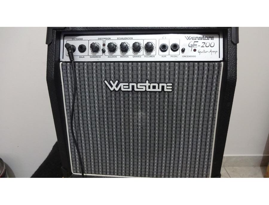 Wenstone GE-200