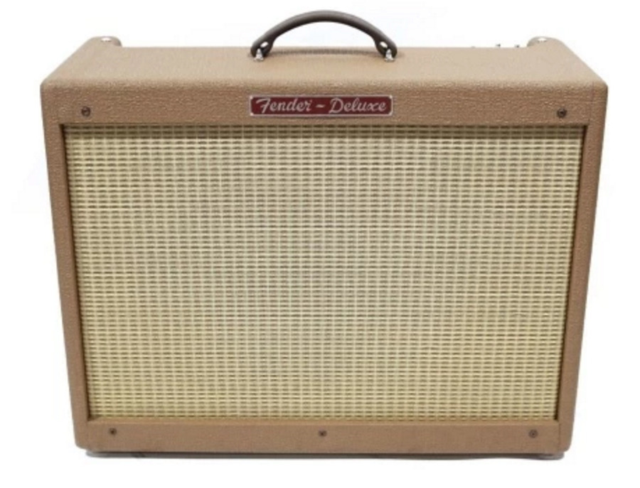 fender hot rod deluxe limited edition 2 tone brown reviews prices equipboard. Black Bedroom Furniture Sets. Home Design Ideas