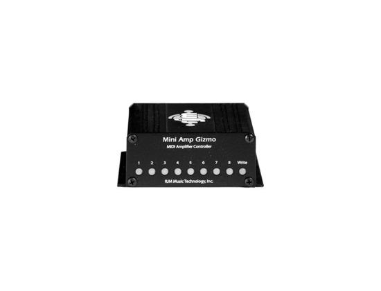 RJM Mini Amp Gizmo