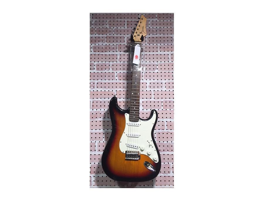 Johnson Stratocaster