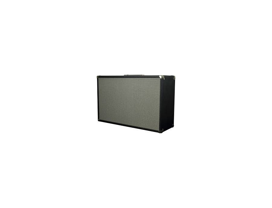 MojoTone Blackface 2x12 cabinet