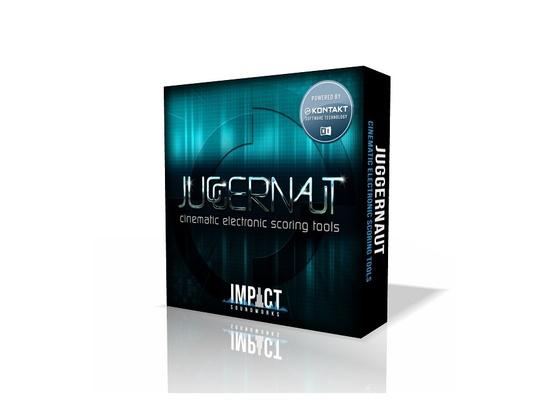 Impact Soundworks Juggernaut