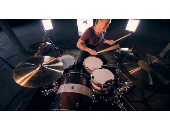 Dark Horse Percussion